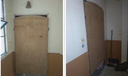A Pandino quattro alloggi Aler devastati, il sindaco li fa chiudere