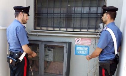Furto di corrente dalla casa di un anziano ricoverato, arrestato