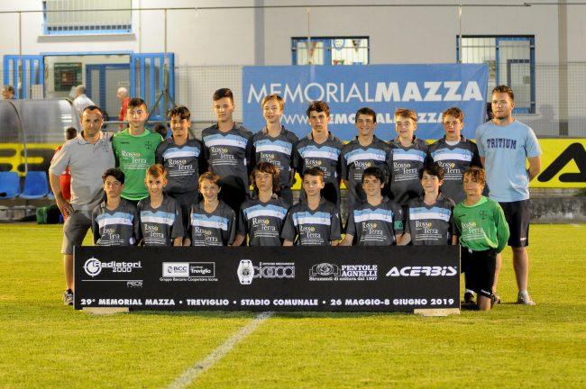 29° Memorial Mazza
