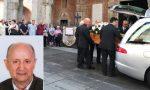 Addio a Giancarlo Mariani, l'ultimo saluto con la sua banda VIDEO