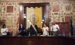 Insediato il nuovo Consiglio comunale a Pandino FOTO VIDEO