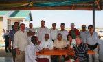 Addio Giancarlo, volontario d'oro col cuore in Africa