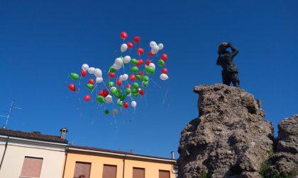 Pandino festeggia la Festa della Repubblica FOTO