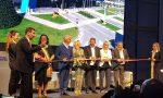 Inaugurato a Calcio il nuovo centro logistico  Italtrans