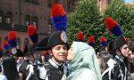 Da Chiuduno il primo carabiniere musulmano della storia FOTO