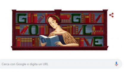 Icona di Google di oggi: la donna misteriosa è Elena Cornaro Piscopia