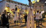 Teatro, musica e danza: Pontirolo capitale delle arti con Festalia