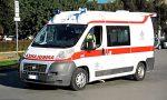 AGGIORNAMENTO: Trovata nel torrente in val Vertova, una donna ha perso la vita