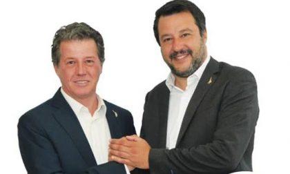 Matteo Salvini domani a Romano