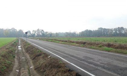 Chiude al traffico via Vittorio Veneto a Pognano. Lunedì inizieranno i lavori