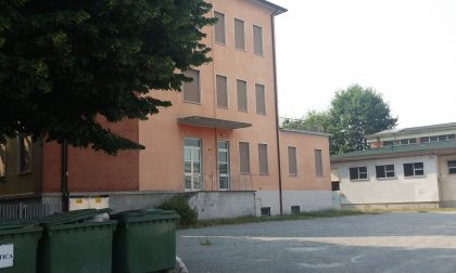 Aule per disabili al posto della casa del custode, ormai disabitata
