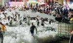 A Romano la notte bianca accende la città FOTO