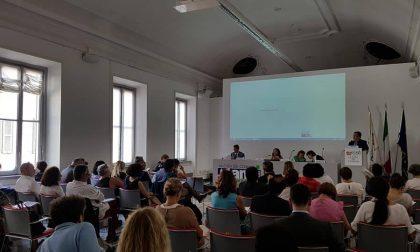 Commissione Istruzione Anci riunita a Milano