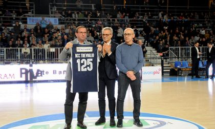 La Bcc Treviglio nuovo main sponsor della Blu Basket