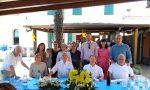Cinquantenario sacerdotale, don Benedetto festeggiato in oratorio
