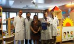 Ospedale di Bergamo in prima linea nel campo dell'epatologia pediatrica