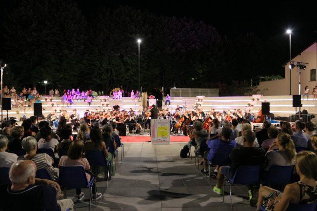 Treviglio in rosa Sant'Anna 2019