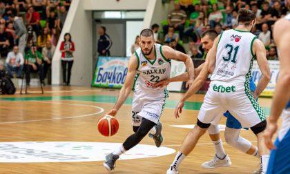 Bcc Treviglio firmato il bulgaro Pavlin Ivanov