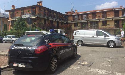 Giallo di via Trieste: sulla donna segni di strangolamento