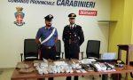 Pusher arrestato a Fontanella, in auto aveva 180mila euro in contanti
