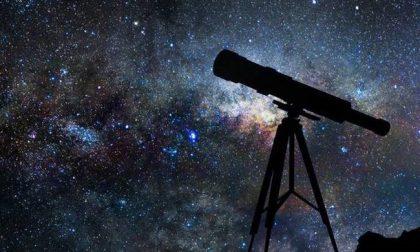 Tutti con il naso all'insù: notti astronomiche a cascina Pelesa – IL PROGRAMMA