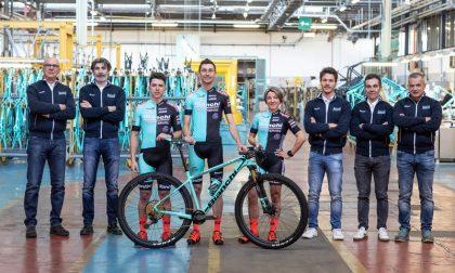 Ciclismo, Il Team Bianchi Countervail conclude la sua esperienza nel mondo off-road racing