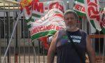 Olvan Lurano, parla il sindacalista licenziato dopo le proteste e lo sciopero della fame