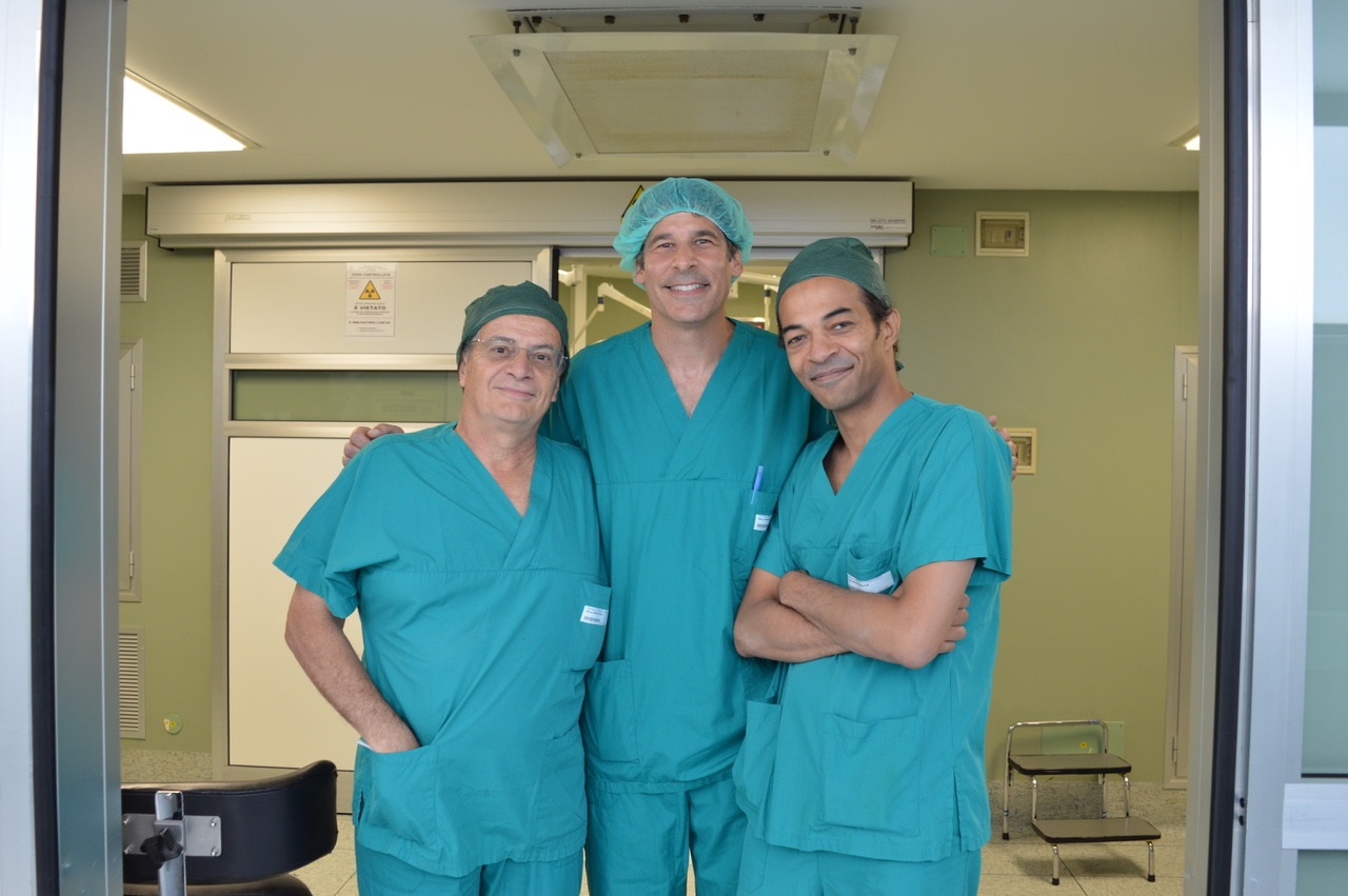 costo intervento laser prostata