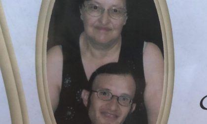 Terno d'Isola sotto shock per la tragedia della mamma e del figlio disabile