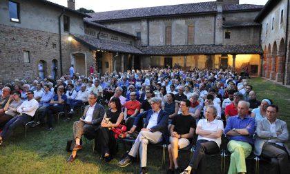 """Successo per la XIV edizione del Festival nomade """"Filosofi lungo l'Oglio"""" FOTO"""