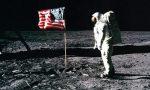 Laboratorio 10 riporta l'uomo sulla Luna