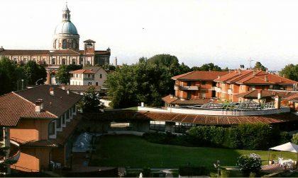 Hotel Verri battuto all'asta per un milione di euro