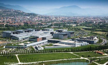 Incendio all'ospedale Papa Giovanni XXIII di Bergamo: morta la paziente psichiatrica che l'ha appiccato