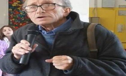 Addio a Gianfranco Bruschi, testimone dell'eccidio di Spino