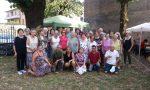 Cre anziani, iniziata l'edizione del decimo anno a Brembate