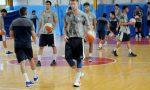 Bcc Blu Basket Treviglio, è Reati il nuovo capitano