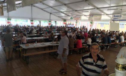 La Festa Alpina salta anche quest'anno