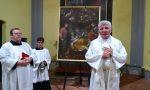 Trafugato, recuperato e poi restaurato Il transito di San Giuseppe si mostra per la Festa FOTO