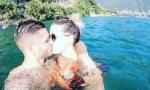 Icardi fa causa all'Inter e si rifugia sul lago di Como con Wanda