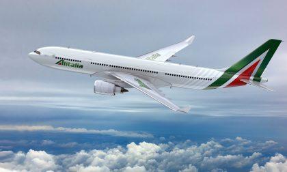 Orio-Roma, Alitalia conferma: tre voli al giorno fino alla prossima estate