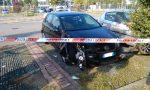Guida in stato di ebbrezza e veicolo abbandonato dopo incidente stradale