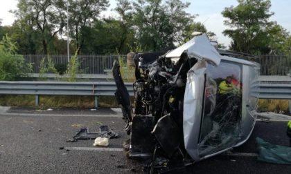 Tragico incidente a Segrate, perde la vita un 46enne di Chiari