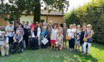 Il Ministro del Welfare Alessandra Locatelli in visita a Rivolta VIDEO FOTO