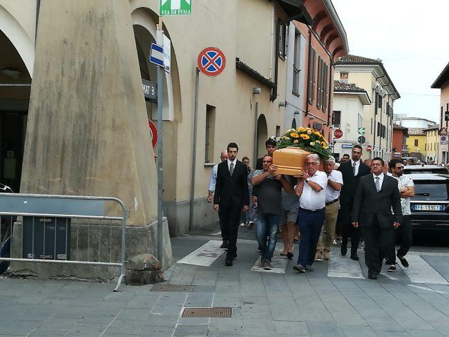 Addio Rico Brighèla