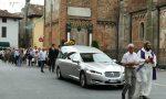 Addio Rico Brighèla, oggi i funerali del giardiniere morto a Rivolta