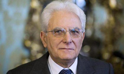 Alfieri della Repubblica: Mattarella premia anche due giovanissime bergamasche