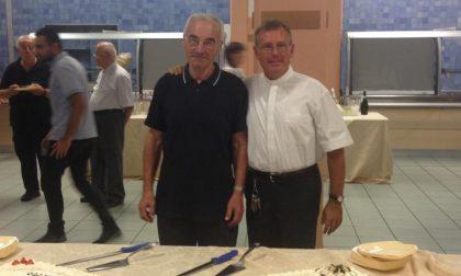 Don Massimo Massironi è il nuovo direttore dei Salesiani di Treviglio
