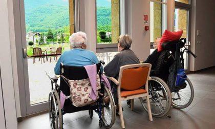 Il nuovo anno porta al paese una nuova residenza per anziani