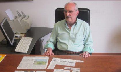 Calvenzano ricorda il compianto sindaco Blini