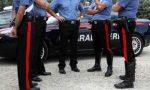 Ragazzino investito multato dai carabinieri